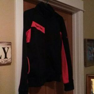 Columbia Sports wear Zip up OSU jacket